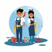 Καθαριστικά/Νοικοκυράς