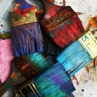 Χρώματα Κιμωλίας