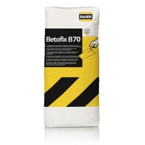 Betofix B70 25kg Επισκευαστικά Επιχρίσματα