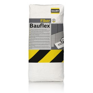 BauFlex Fiber 25kg Δομικά Υλικά