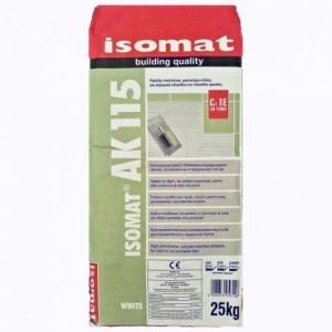 Isomat AK-115 25kg Δομικά Υλικά