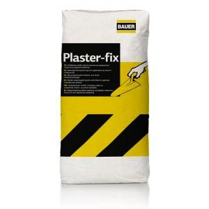 Plaster Fix 25kg  Παρετίνες/Σοβάς