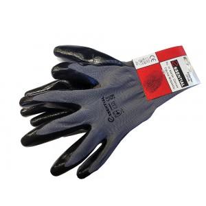 Γάντια Εργασίας Νιτριλίου Είδη Προστασίας
