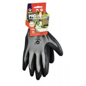 Γάντια Εργασίας Latex Pro Είδη Προστασίας