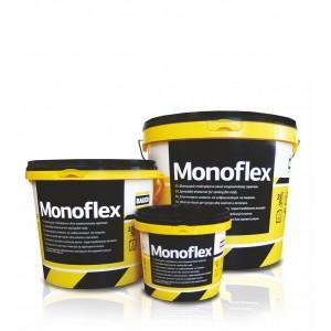 Monoflex 9lt Ακρυλικά Επαλειφόμενα