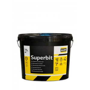 Superbit 18kg Ασφαλτικές Μεμβράνες