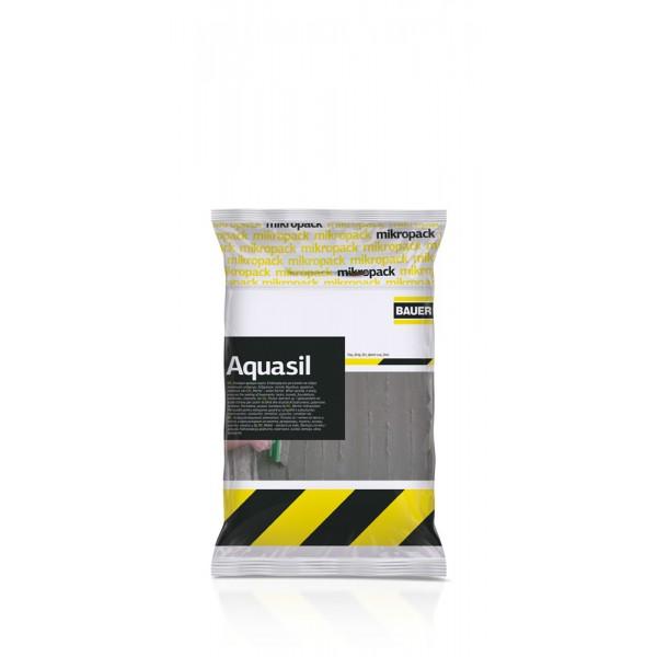 Aquasil 5kg Grey Μόνωση - Στεγανοποίηση
