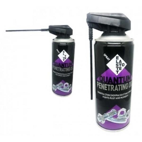 Penetrating Oil 400ml Spray