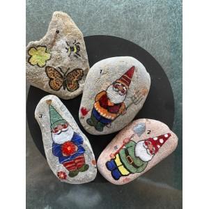 Διακοσμητικές Πέτρες Είδη Χειροτεχνίας