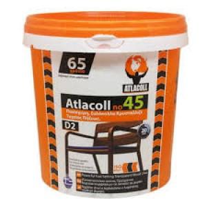 Atlacoll No45 1kg Κόλλες Χειροτεχνίας