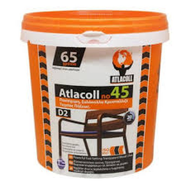 Atlacoll No45 5kg Κόλλες Χειροτεχνίας
