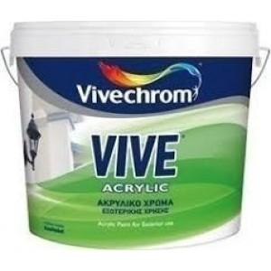 Vive Acrylic 9lt Ακρυλικά Χρώματα