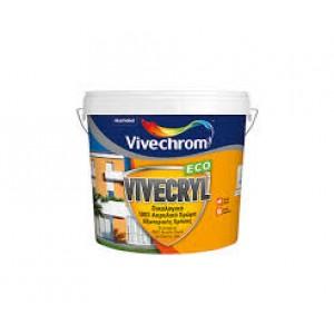 Vivecryl 0.75lt Ακρυλικά Χρώματα