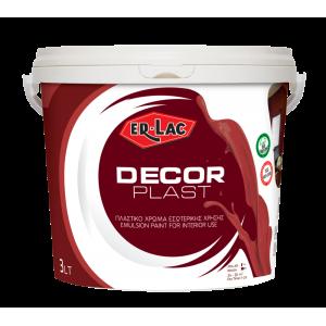 Decor Plast 9lt Πλαστικά Χρώματα