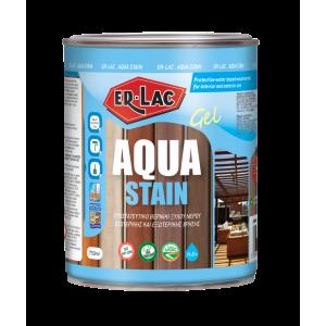 Βερνίκι Gel Aqua Stain 0.75lt Ξύλινες Επιφάνειες