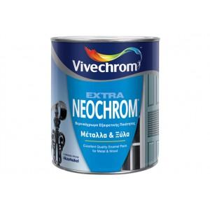 Neochrom Extra 2.5lt Βερνικοχρώματα